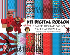 KIT DIGITAL ROBLOX