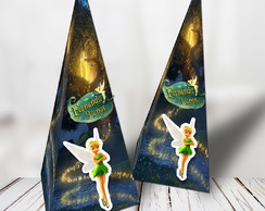 Cone Pirâmide Tinker Bell
