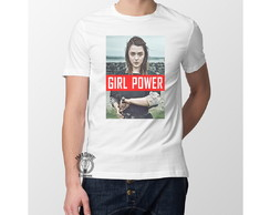 Camiseta Arya Power