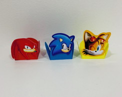 Forminha Sonic