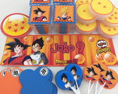 Kit Festa Dragon Ball