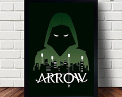 Quadro Decorativo Arrow