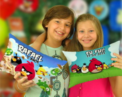 Festa Angry Birds - Angry Birds