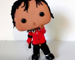 Estilo funko pop Biscuit