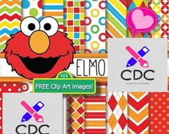 Papel Digital Elmo