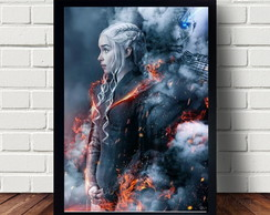 Quadro Poster Game of Thrones