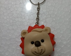 Chaveiro Urso Mimo Biscuit