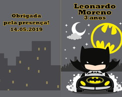 revista batman baby 14x10