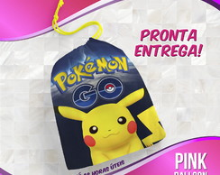 SAQUINHO SURPRESA POKEMON 3 (PRONTA ENTREGA)