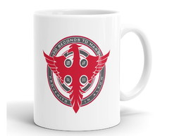 Caneca 30 seconds to mars