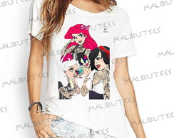 T-shirt Fashion Moderna Fashion Ref 298