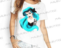 T-shirt Fashion Moderna Fashion Ref 317