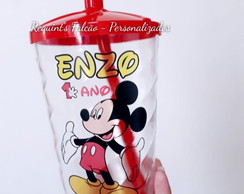 Copo Twister 500ml - Mickey