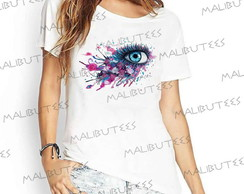T-shirt Fashion Moderna Fashion Ref 362