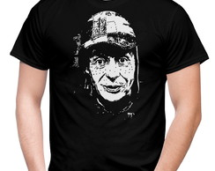 CAMISETA GEEK CHAVES
