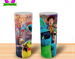 COPO LONG DRINK 360° TEMA TOY STORY