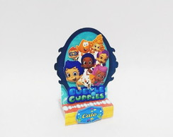 CAIXA BIS BUBBLE GUPPIES