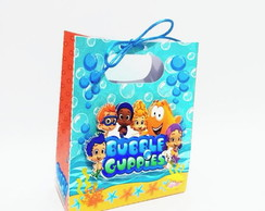 SACOLA BUBBLE GUPPIES