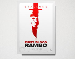 Quadro A5 First blood