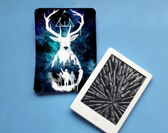 Case de Kindle - Expecto Patronum