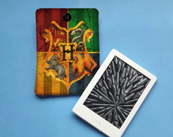 Case de Kindle - Hogwarts