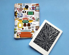 Case de Kindle - Friends