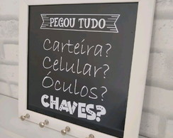 Porta Chaves