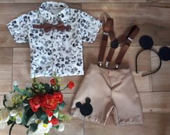 Fantasia Safari Mickey, fantasia mickey safari, mickey selva