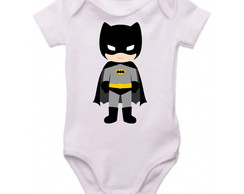 BODY PERSONALIZADO BATMAN