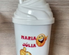 10 COPOS TWISTER/CHANTILLY JUNINA/MINNIE/MICKEY/EMOJI**