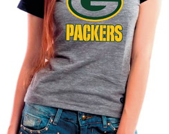 Baby Look Green Bay Packers