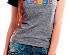 Baby Look Google Logo internet