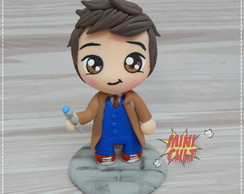 Mini toy 10th Doctor - Doctor Who