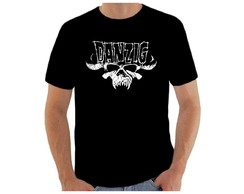 Camisa Danzig Twist Of Cain - Heavy Metal