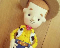 Apostila Digital Xerife Woody- Toy Story
