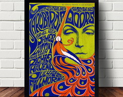 Quadro Poster The Doors