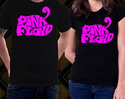 Camiseta Pink Floyd Logo Animals The Division Bell Blusa