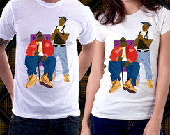 Camiseta The Notorious Big Biggie Smalls Tupac Shakur 2pac