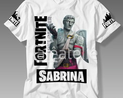 Camiseta Fortnite Love Ranger Battle Royale Personalizada
