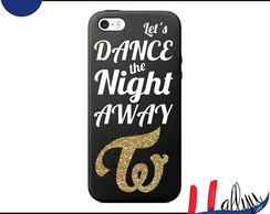 Capa para Celular – Twice – Let´s Dance the Night Away!