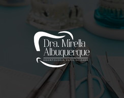Logotipo Dentista Odontologia EXCLUSIVO - Pronta Entrega