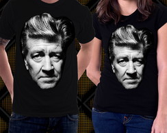 Camiseta David Lynch Blusa Cinema Diretor