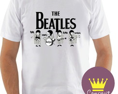 Camiseta The Beatle.s 02