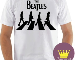 Camiseta The Beatle.s 08