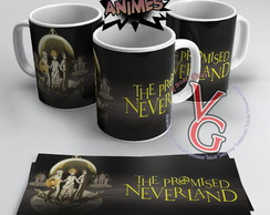 Caneca The Promised Neverland