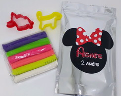 Kit Massinha Minnie