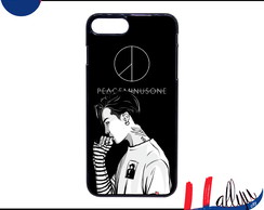 Capa para Iphone 5/5S/SE - Big Bang - G Dragon!