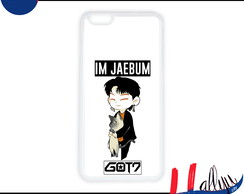 Capa para Iphone 5/5S/SE - Got7 - JB!