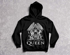 Moletom Feminino Queen
