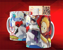Caneca My Hero Academia Anime Boku No Hero Academia Mod:9